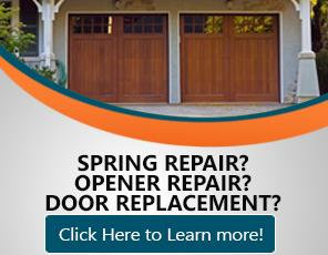 Cable Tracks - Garage Door Repair Tolleson, AZ